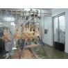 chicken slaughter machine Manufactures