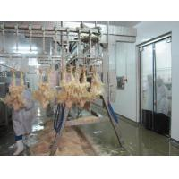 poultry(chicken,broiler,hen,layer) slaughtering line Manufactures