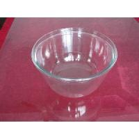 Buy cheap Borosilicate Glass Vat for Slow Cooker from wholesalers