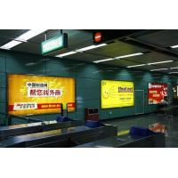 China Double Sided Light Box Poster Printing For Outdoor Advertising on sale