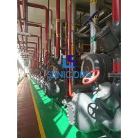 CE Certificate CO2 / Ammonia Cold Storage System , Cold Room Refrigeration Equipment Manufactures