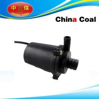 DC6V ,12v,24v small solar water pump Manufactures