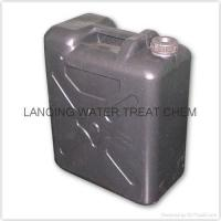 Water Treatment agents for powder plant Manufactures