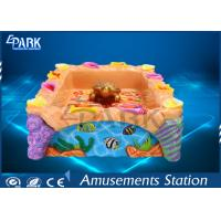 Fishing Equipment Indoor Children's Ocean Fishing Pond Pool Games Manufactures