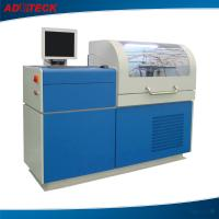 ADM8719,18.5Kw,3 phase ,automatic Electronic Common Rail pump Test Bench with flow meter Manufactures