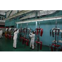Automated Painting System Motorcycle Assembly Line Auto Production Line Equipment Manufactures
