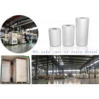 10 Years Experience Professional Transparent Thermal Laminating Film Supplier Manufactures