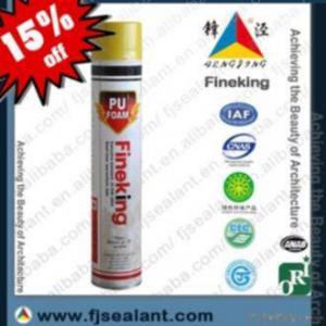 China Flame Retardant Polyurethane Foam on sale
