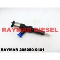 295050-0400 Denso Common Rail Injector / CAT Fuel Injectors Replacement High Strength Manufactures