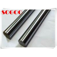 UNS NO4400 2.4360 Monel Alloy , NU30 Nickel Copper Alloy 400 For Chemical Industry Manufactures