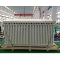 Explosion Proof Three Phase Dry Type Transformer For Underground , Low Noise Manufactures