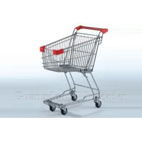 China Asian Style Shopping Cart on sale
