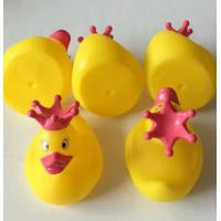 Dot Crown Princess Christmas Rubber Duck Toy For 3 Year Olds Bath Time Manufactures