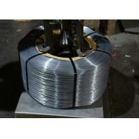 China SWRH 77A 82A High Tensile Strength Wire , High carbon C1070 - C1085 Thin Steel Wire on sale