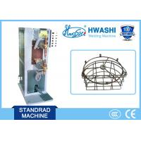 Iron / Steel Metal Product  Foot Operated Spot Welding Machine Manufactures
