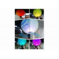 SGS Certificate Backpack LED Light Balloon Custom Drawing For Advertisement Manufactures