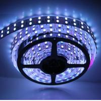 12V/24V SMD 5050 120leds/m led strip light Manufactures