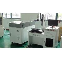 Quality Yag Pulse Fiber Laser Welding Machine For Metal Products , 500W  Three Phase for sale