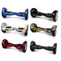 Trending electric smart wheel self balance skateboard electric scooter  8 inch 10km/h Manufactures