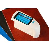 20 60 85 digital gloss meter with 1000 gu HG268 three angles glossmeter compare to KSJ MG-268-F2 gloss meter Manufactures