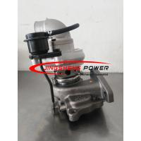 China GT1749S 715843-5001S Diesel Engine Turbocharger For Hyundai Commercial H100 4D56TCI Engine on sale
