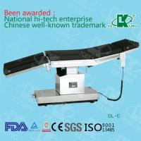 Buy cheap operation table KL-DL.C from wholesalers