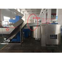 Rotary Automatic Bottle Unscrambler PLC Control 0.7MPa 150mm - 290mm Manufactures