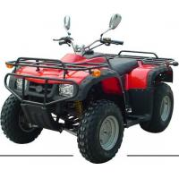 200cc ATV with EEC Approval Manufactures