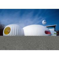 Durable White Huge Tent Inflatable For Outdoor House Party Show Manufactures