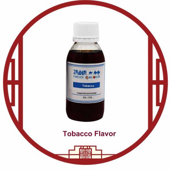 Tobacco Flavor