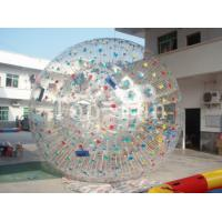 Durable inflatable body zorb ball for children and adults inflatable water games Manufactures