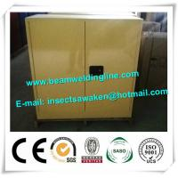 Laboratory Chemical Safety Storage Cabinets Flammable Liquids Fire Proof Manufactures
