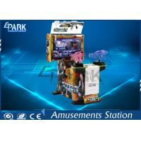 32'' Inch Attractive Ultra Frie Power Adult Shooting Arcade Game 2 Player