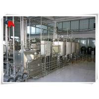 High Desalting Rate Industrial Water Treatment Systems For Food / Beverage Manufactures
