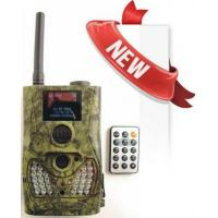 8MP PIR Mobile GPRS Wildlife Camera Manufactures