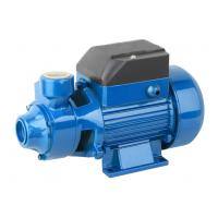 QB Series Peripheral Domestic Clean Water Pump , Submersible Electric Water Pump Manufactures