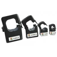 Split Core Clamp Electric Meter LV Current Transformers 200A / 66.7mA Manufactures