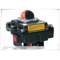APL-410N Explosion Proof Switch Box , Waterproof Easy Connect Valve Limit Switch Manufactures