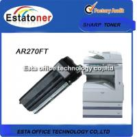 AR270FT Sharp Copier Toner Universal With Japan Toner and Chip Manufactures