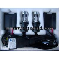 China Dc Slim Xenon Hid Conversion Kit Bixenon H4 Light on sale