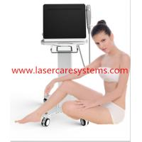 new products on china market skin face generation HIFU beauty machine Manufactures