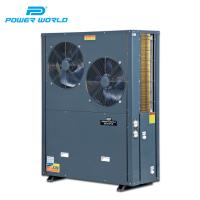 China High COP air source pompe calore piscina outdoor swimming pool water heater heat pump for swimming pool on sale