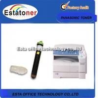 DQ-TU10J Genuine Panasonic Fax Toner DP-1520 DP-1820 With Chip Manufactures
