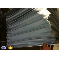 300gsm PVC Coated Fiberglass Fabric for Durable Duct Heat Resistant Flexible Duct Manufactures
