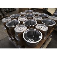 High Pressure Aluminium Die Casting Components With Machining Process Manufactures
