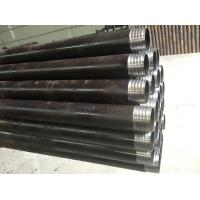 Light Weight Wire Line Tool Steel Drill Rod for Mining Exploration AQ BQ NQ HQ PQ Manufactures