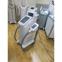 CE Approved Cryolipolysis Fat Freezing Machine With Life - Long Maintenance Manufactures