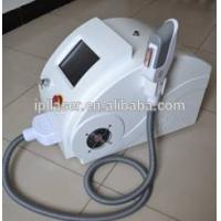 500,000 shots IPL SHR hair removal machine only for 1600USD Manufactures