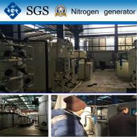 99.9995% High Purity Nitrogen Generation Unit With  / CCS Approved Manufactures