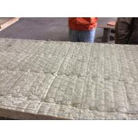 High Density Flame Resistant Home Rock Wool Insulation For Stud Walls Manufactures